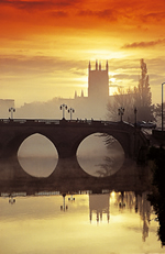 Worcester and the River Severn, Discount Boat Hire
