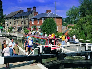 Cheap Canal Boat Hire